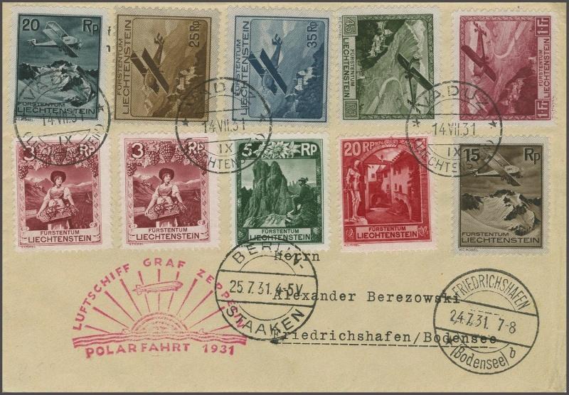 50 Jahre Polarfahrt Luftschiff Graf Zeppelin - Seite 2 49110