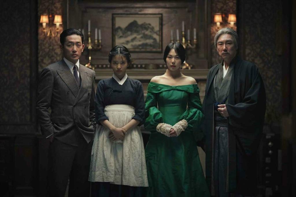 Introduction au cinéma sud coréen 11317010