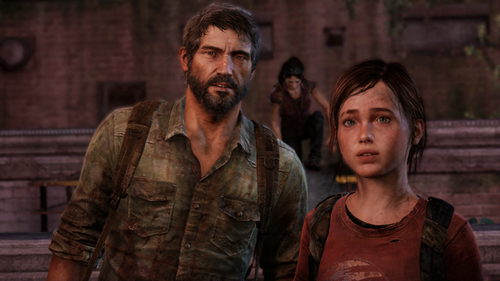 The Last Of Us 15287210