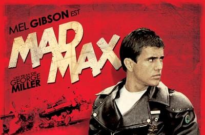 La saga des Mad Max 18943111