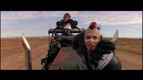 La saga des Mad Max 50920610
