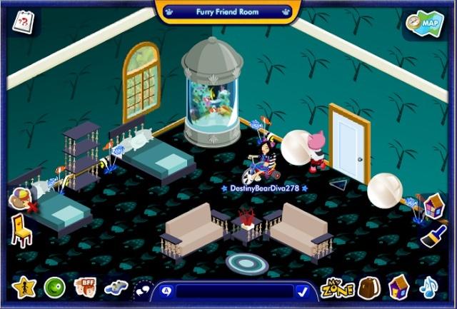 My Bear's Rooms Sunshi10