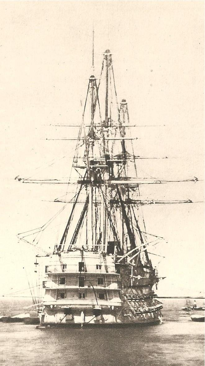 Quizz bateaux et histoire navale - Page 13 00410