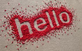 Nouveau venu je suis Anenien Hello10