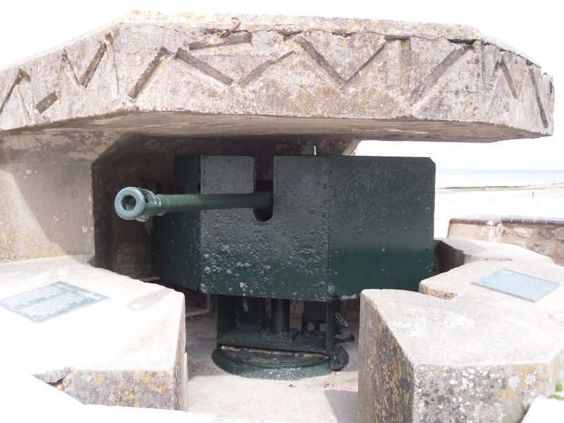 [ Histoires et histoire ] Fortifications et ouvrages du mur de l'Atlantique - Page 5 Ouistr10