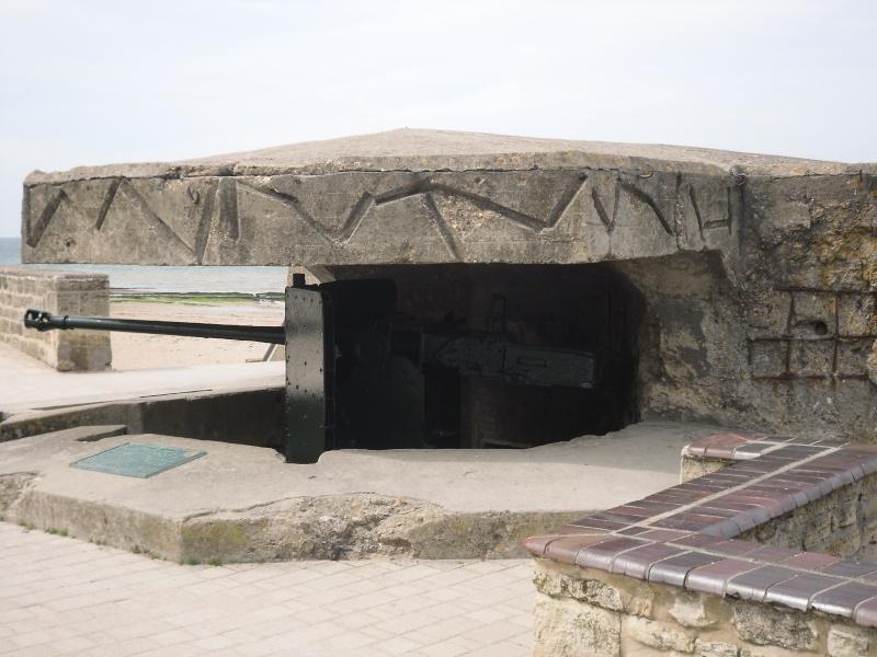 [ Histoires et histoire ] Fortifications et ouvrages du mur de l'Atlantique - Page 5 Ouistr11