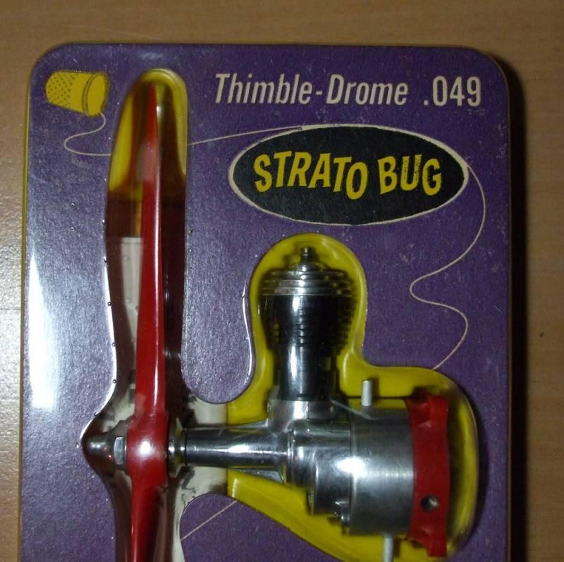 The Strato Bug -Identifying originality Strato11