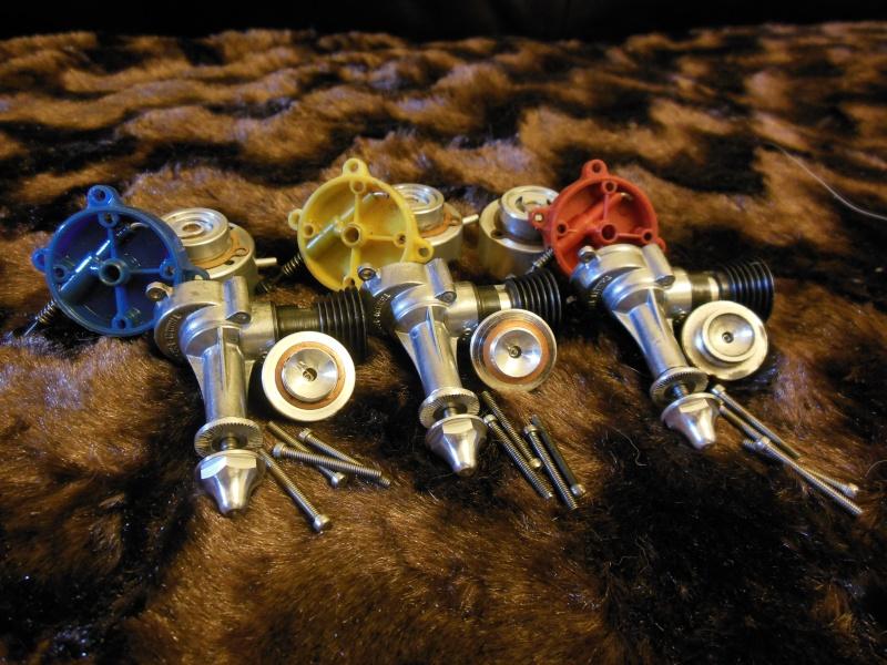 The Strato Bug -Identifying originality Strato16