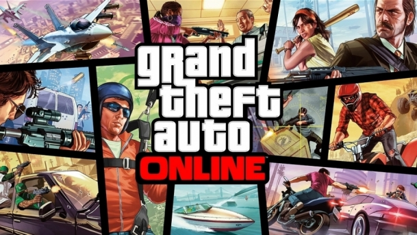 GTA Online Gta-1510