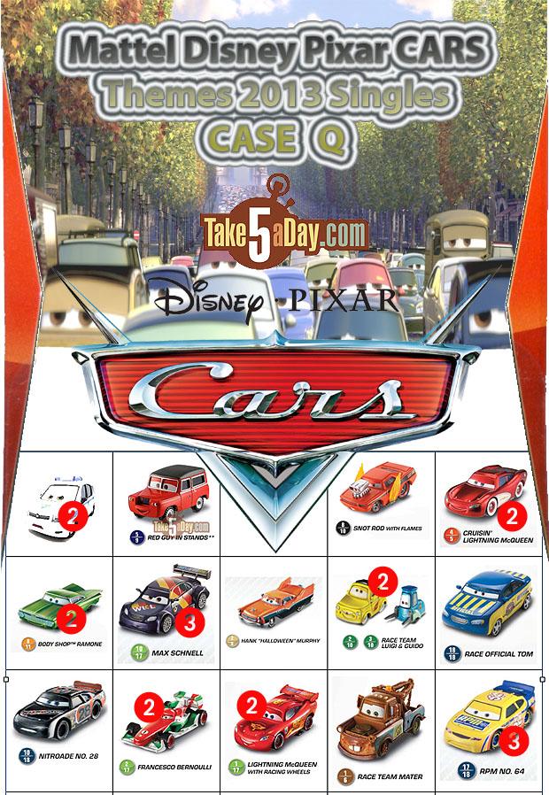 [CARS 2 ] Cases Q USA Y0471-999Q Case_q10