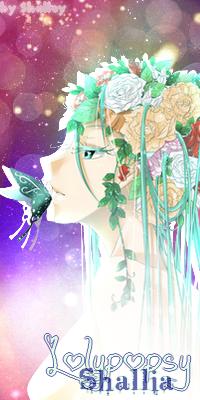 Les drôles de créations de Shalley ^^ Avatar11