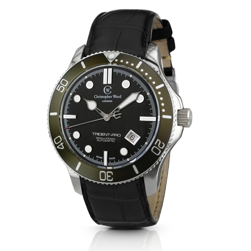 ward - Christopher Ward C60 Trident GMT  - Page 3 C60-tr10