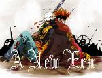 A New Era [One Piece] The_el11
