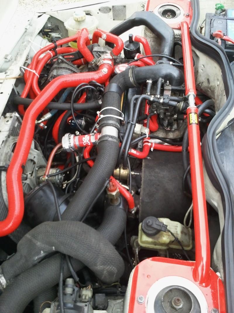 présentation de ma r11 turbo ph 2 de 88 Photo018
