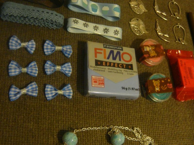 Swap de fevrier : Melanie62 / Fimo-feeling Dsc07013