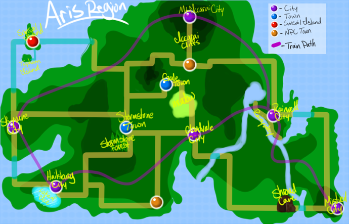 Our Cities and Towns (Discussion) Pokema11