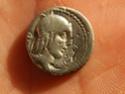 Denier République Romaine C. CALPVRNIVS PISO FRVGI Dscn0217
