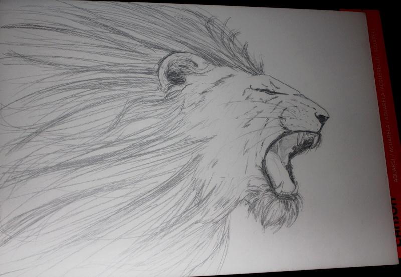 La Galerie de Mastema Lion10