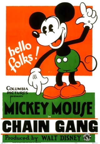 Trésors Disney : les courts métrages, créateurs & raretés des studios Disney - Page 5 48826910