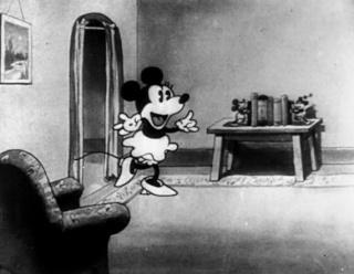 Trésors Disney : les courts métrages, créateurs & raretés des studios Disney - Page 5 Gorill11