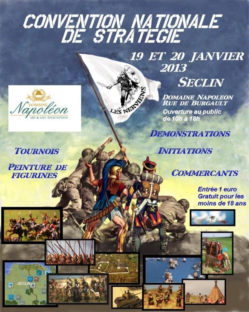 SAGA chez les Nerviens - 19 & 20 janvier 2013 Affich10