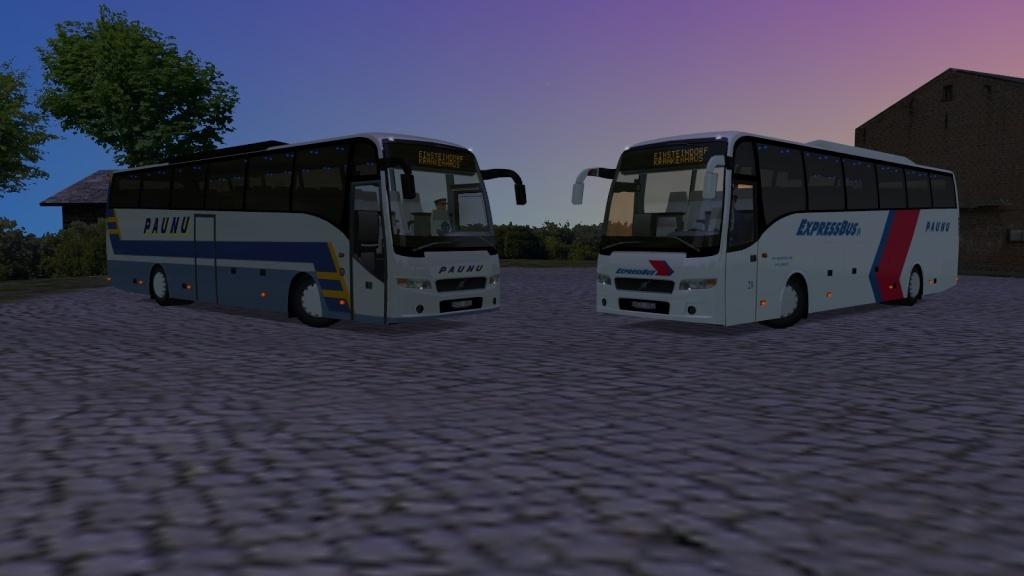 Volvo 9900 HD 110k3211