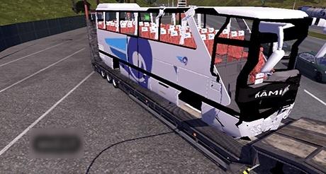 Kolaroitu bussi Bus_cr10
