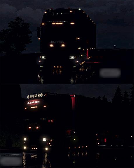 Scania R reworked v 3.0  Scania10
