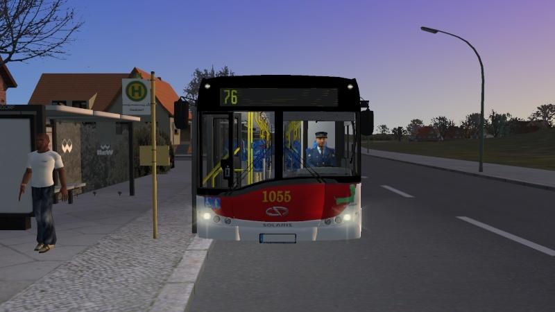 Solaris Urbino 15 III Solari10