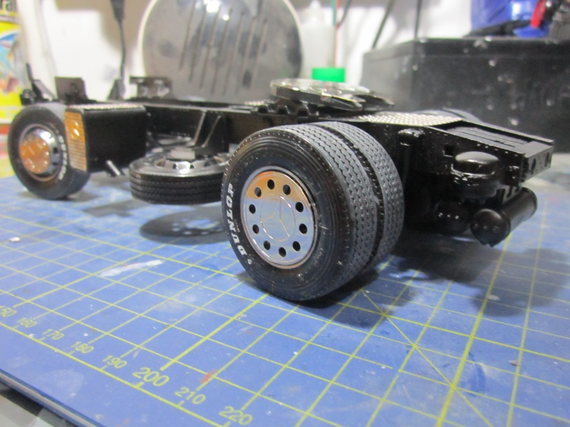 Mercedes Actros 1:24 Img_2213