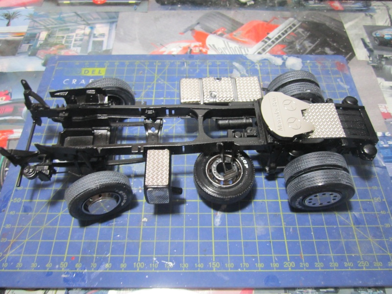Mercedes Actros 1:24 Img_2214