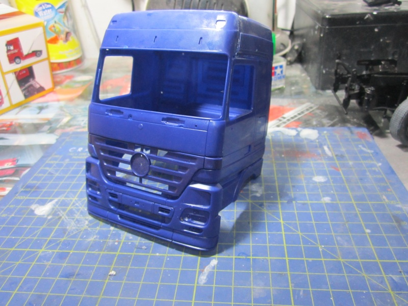 Mercedes Actros 1:24 Img_2217