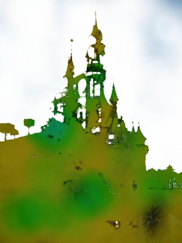Quel est ce lieu ? cette attraction ? Disney10