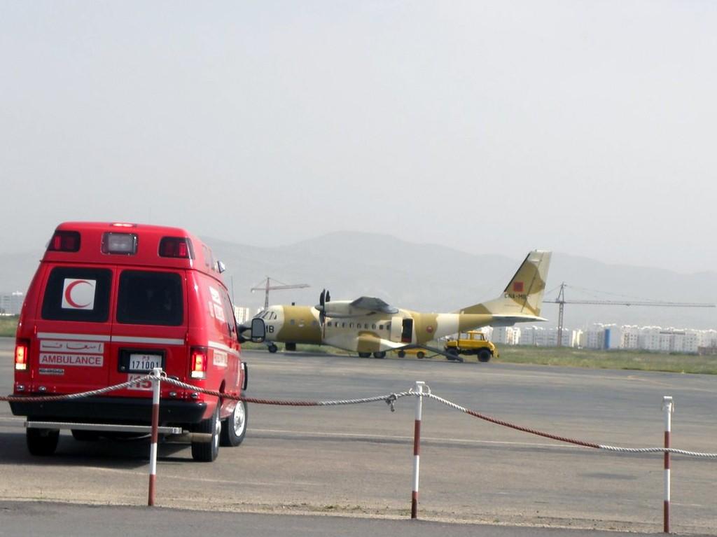 طائرات النقل العاملة بالقوات المسلحة المغربية 1gc413
