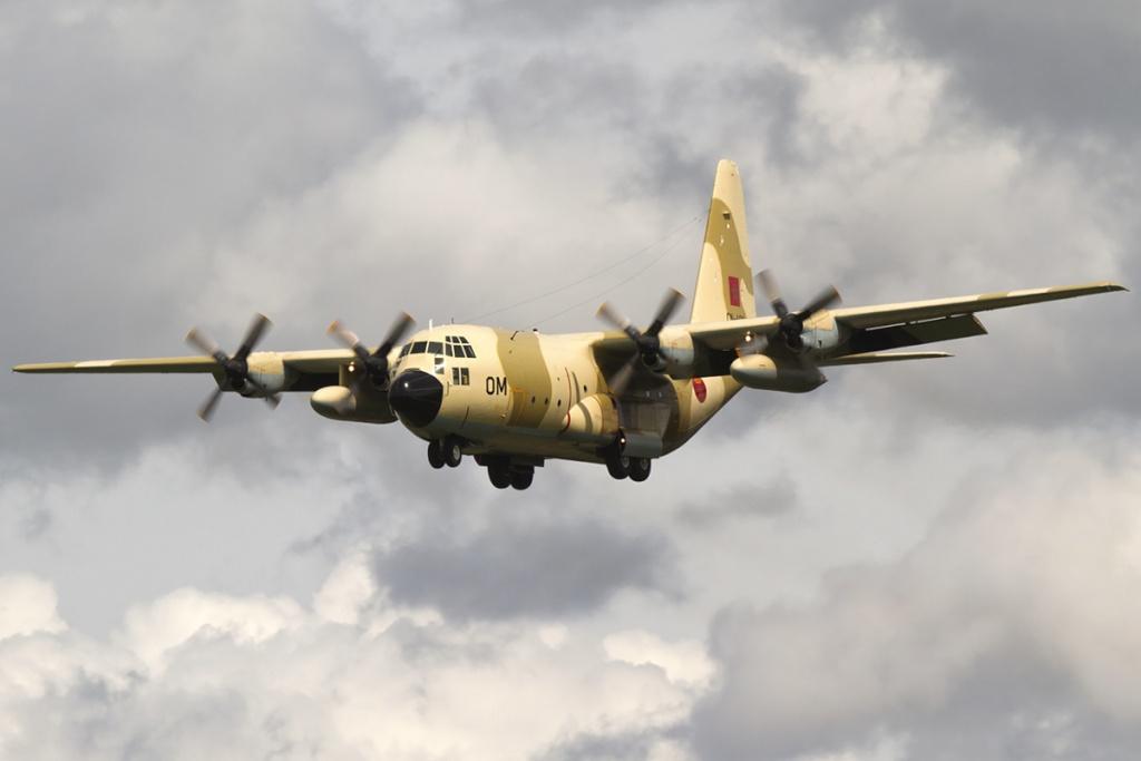 طائرات النقل العاملة بالقوات المسلحة المغربية 85790513