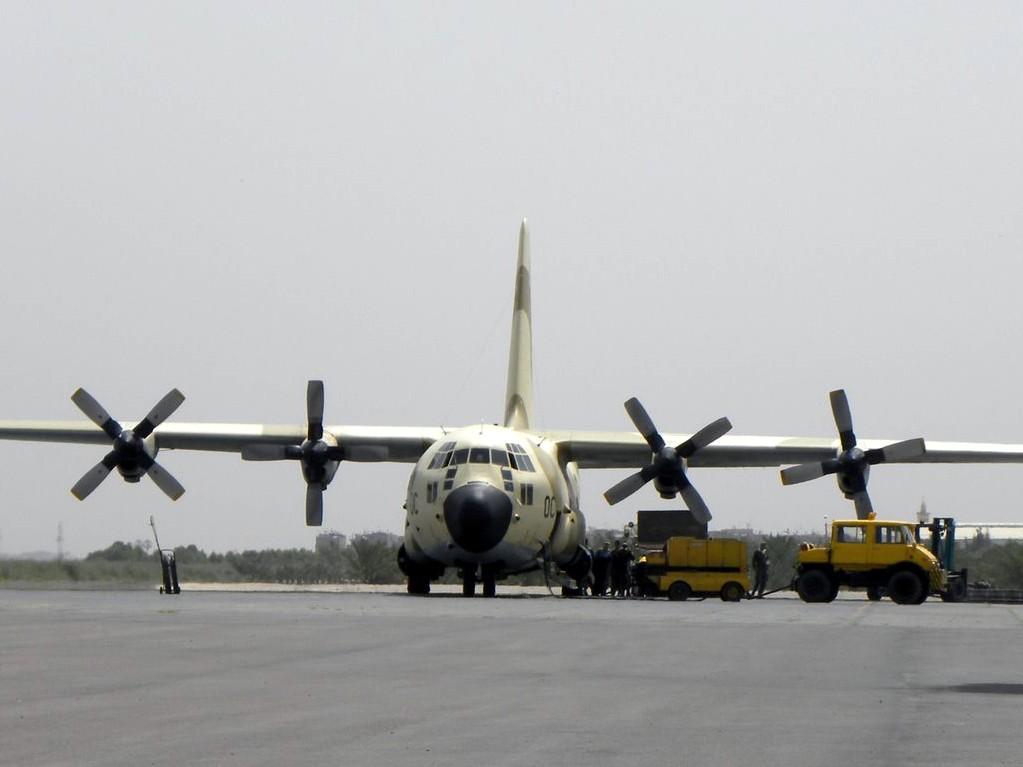طائرات النقل العاملة بالقوات المسلحة المغربية Clipbo19