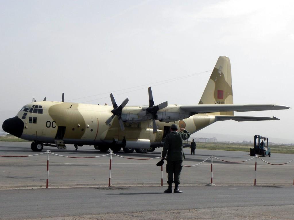 طائرات النقل العاملة بالقوات المسلحة المغربية Clipbo20