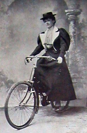 les femmes, le vélo 1897_l10