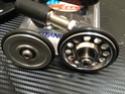 Easy Wheels d'eBay vs Brompfication 210