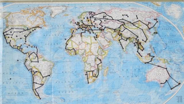 Brompton dans le monde ou insolite Tour_d10