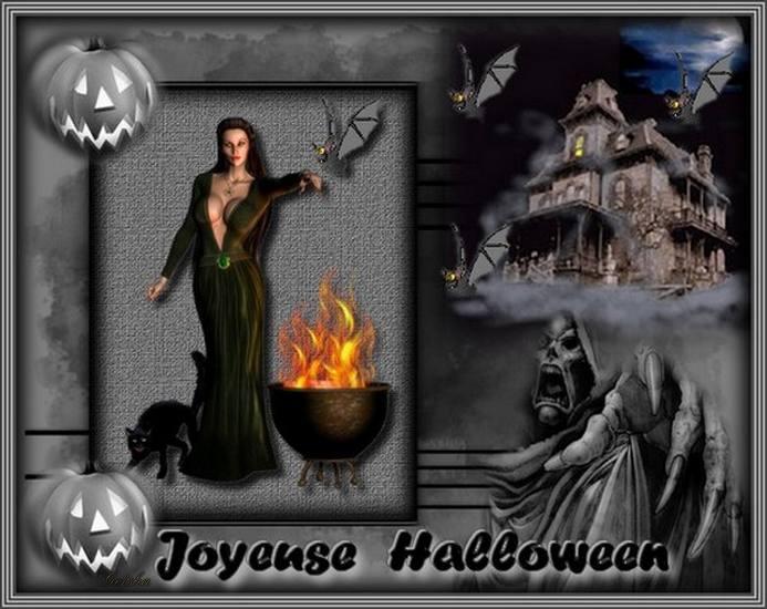 halloween - Page 4 Defi1010