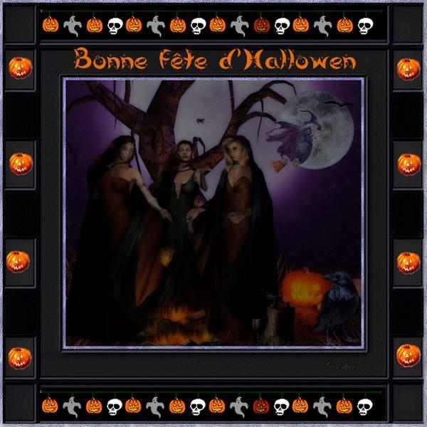 halloween - Page 3 Defi211