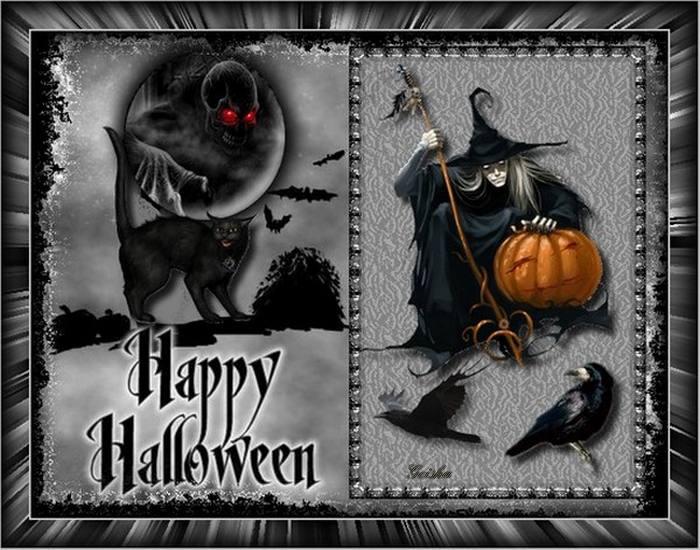 halloween - Page 4 Defi311