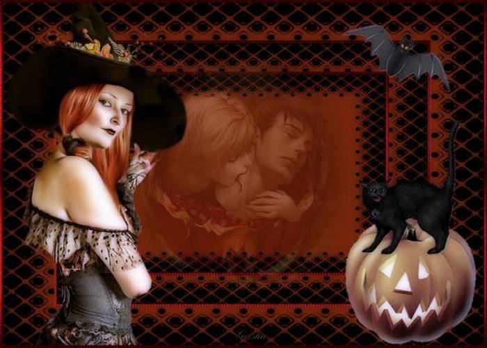 halloween - Page 4 Defi511