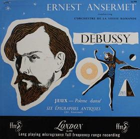 Claude-Achille DEBUSSY - Oeuvres symphoniques - Page 5 Debuss11