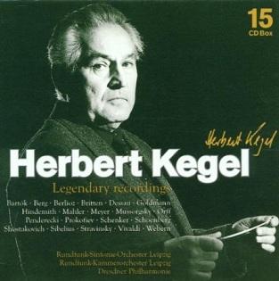Les grands chefs de l'Allemagne de L'est Kegel10