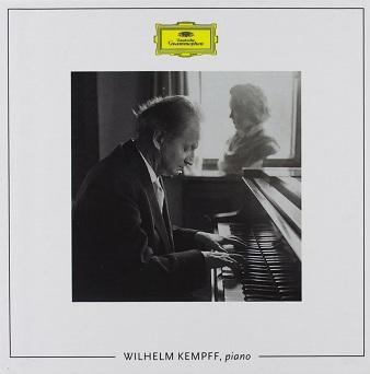 Wilhelm Kempff (1895-1991) Kempff10