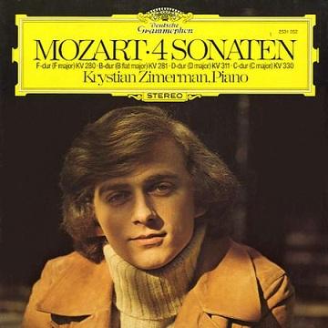 Enregistrements rares ou exotiques et/ou jamais édités en CD - Page 3 Mozart10