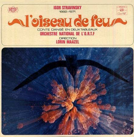 Lorin Maazel : le chef d'orchestre Stravi12