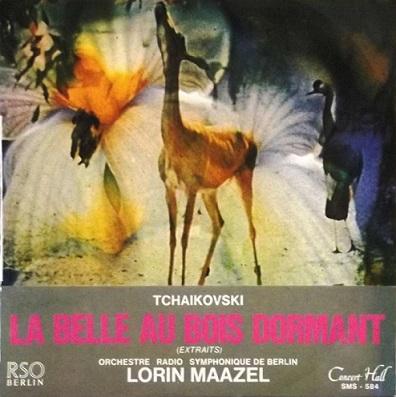 Lorin Maazel : le chef d'orchestre Tchaik13